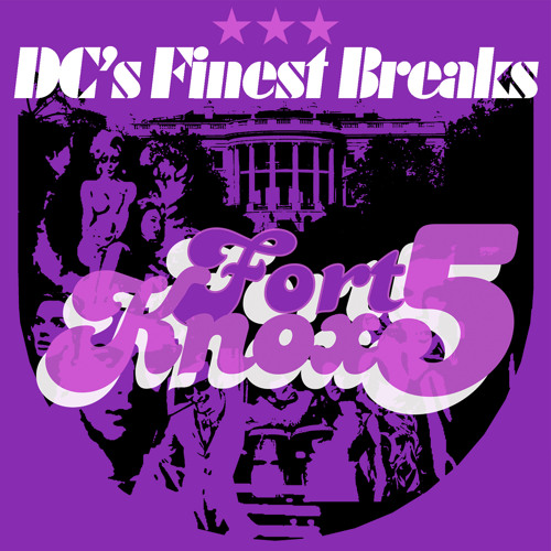 DC's Finest Breaks Mix