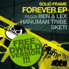 "Solid Frame - ""Forever"" (Hanuman Tribe Freebie) FREE DOWNLOAD"
