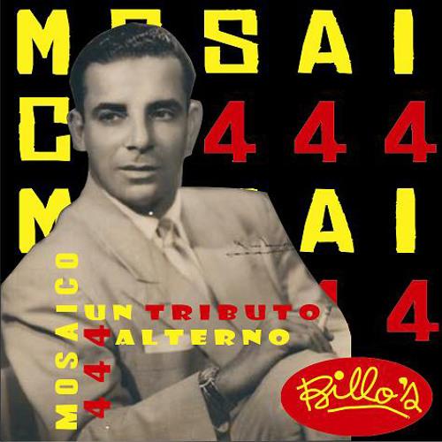 Cachicamoconcaspa - Tres Perlas (La Billo's Cover)