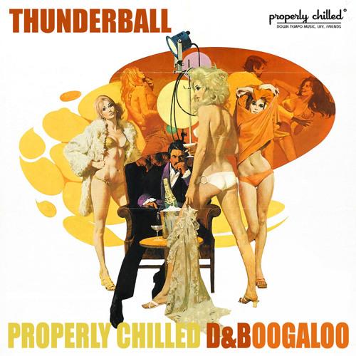 D&Boogaloo Mix