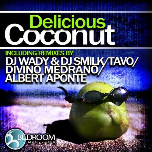 Delicious - Coconut - Divino Medrano Mix