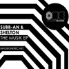 ONE 001 / SUBB-AN & ADAM SHELTON / THE MUSIK