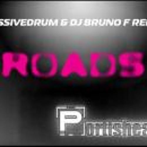 Portishead - Roads (Massivedrum & DJ Bruno F Remix) FREE DOWNLOAD...