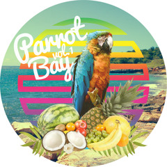 Emil Gonzo - Waves High (Original Mix) [Parrot Bay Vol.1/Champagne Records]