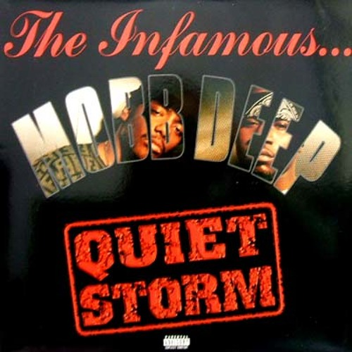 Mobb Deep Quiet Storm Samba Hip Hop Jazz Mix
