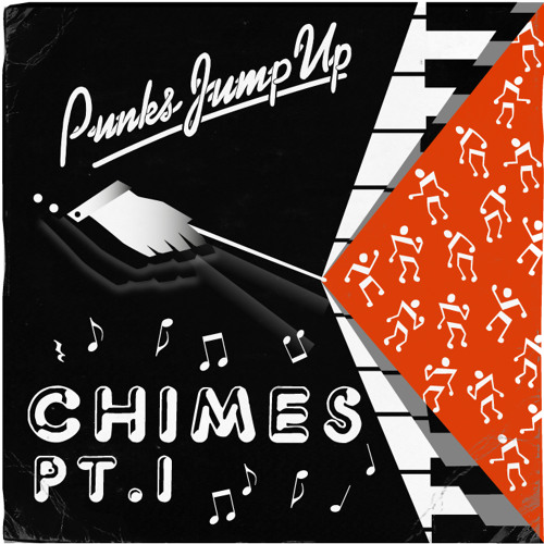 Punks Jump Up - Chimes pt.1