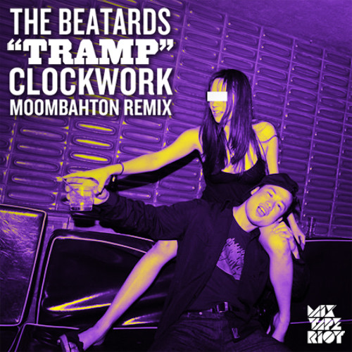 Tramp (Clockwork Moombahton Remix)
