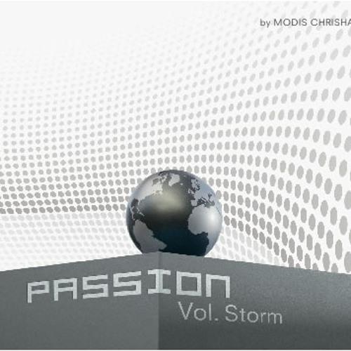 The journey - (Sample Version) Modis Chrisha - PASSION Vol. Storm