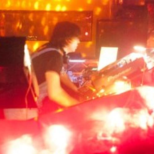 Alex de Saint live in Berlin techno set
