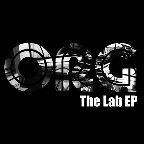 [TAM042] org-the-lab-ep