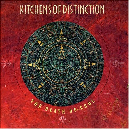 "Kitchens of Distinctions ""Smiling"""