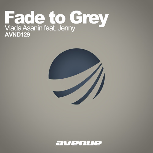 Vlada Asanin - Fade to Grey feat. Jenny (Mario Ochoa RMX)