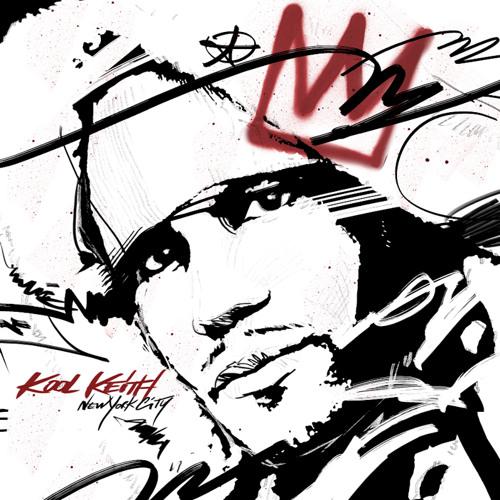 Kool Keith - New York