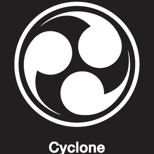 Data & Dynamic - Dead Rising - Cyclone Recordings CY002