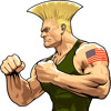 Super Sonic Kaboom [Guile Stage]
