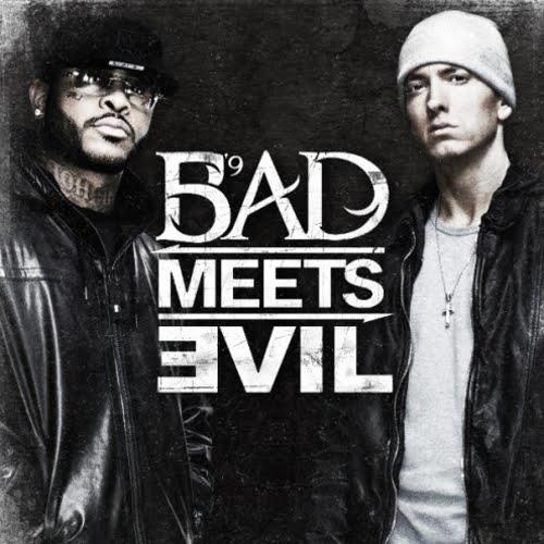 Eminem & Royce Da 5'9 - I'm On Everything