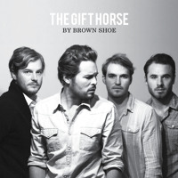Brown Shoe - The Colt Rider