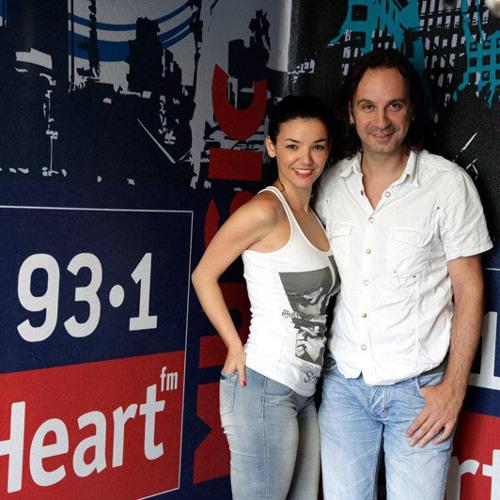 Breakfast Show Highlights (Heart FM k RSO)