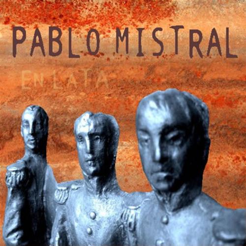 Pablo Mistral - Grey