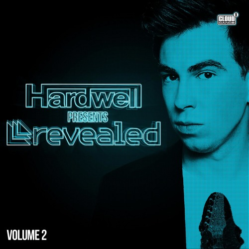 Hardwell presents Revealed Vol 2 (Mix Compilation CD Trailer Mix)