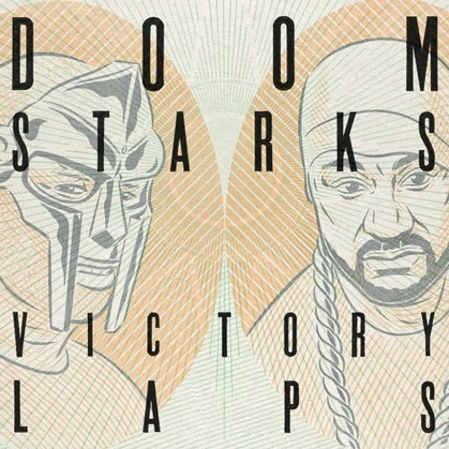 DOOMSTARKS - VICTORY LAPS (Original / MADVILLAINZ remix)