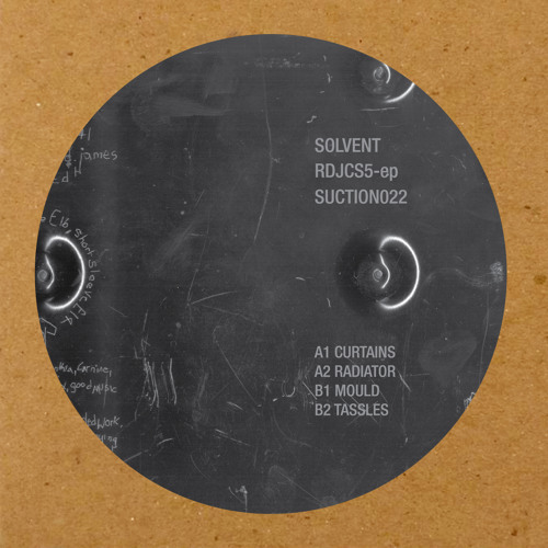 Curtains ['R D J C S 5 A 1' - suction022]