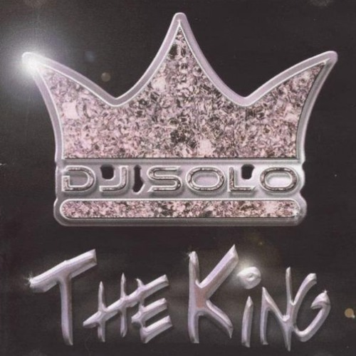 DJ Solo - The King