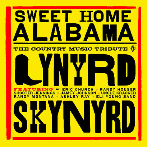 Sweet Home Alabama Cover 2011.07.25