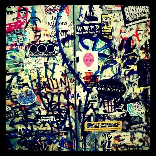 Mixtape Julio 2011