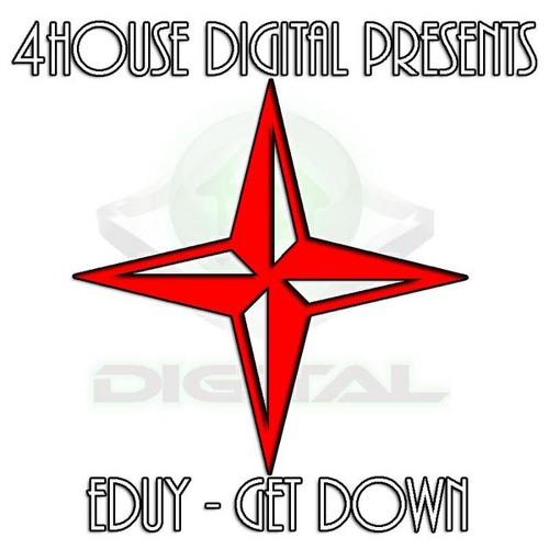 Eduy - Get Down (Original Mix)
