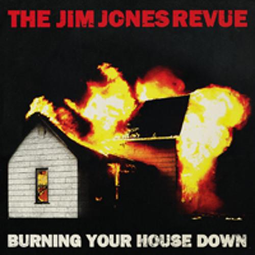 The Jim Jones Revue - High Horse