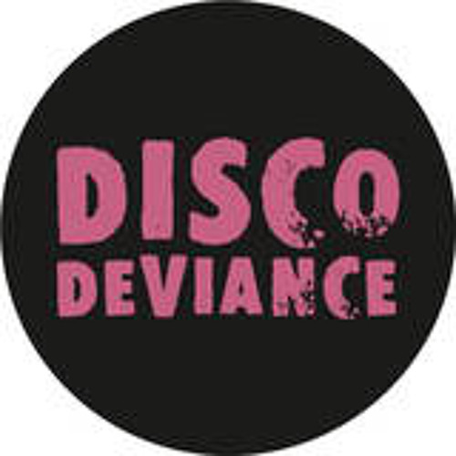 Disco Deviance Vintage DJ Mix by Dicky Trisco & Pete Herbert