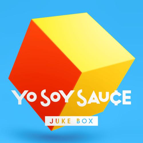 Yo Soy Sauce - Juke Box [PSS015]