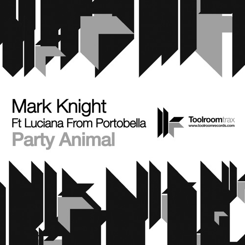 Mark Knight 'Party Animal' (Toni Jarvis RMX)