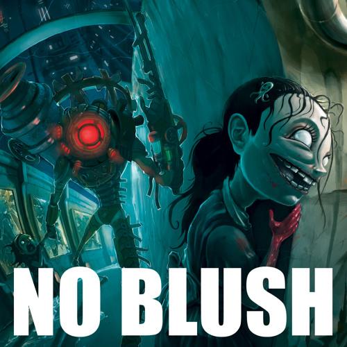 No blush