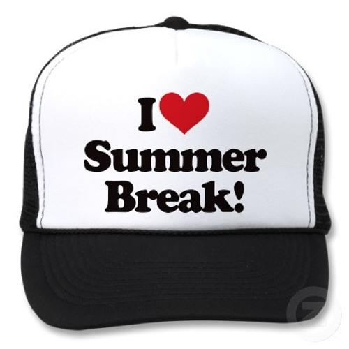 Lebrosk - On a Funk Tip!  (Summer Break 2011 Promo Mix)