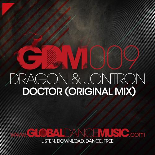 Dragon & Jontron - Doctor