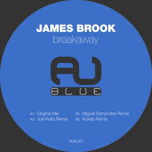 James Brook - Breakaway (Miguel Fernandes Remix)