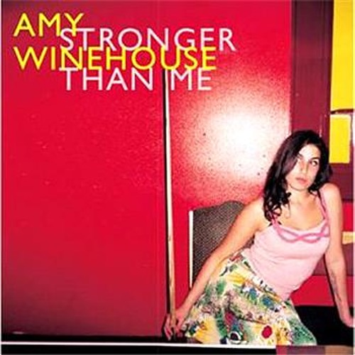 Amy Winehouse/ Stronger than me/ Finegrind & Benson RemiX