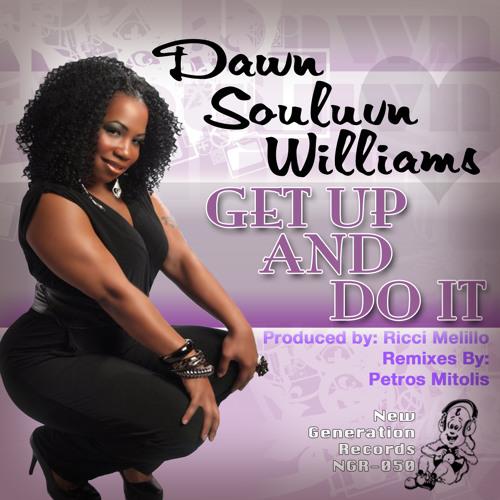 3 Dawn Williams Petros Mitolis Remix Get up and do it ( vocal - mix )snip
