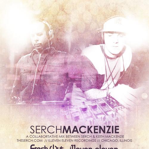 Serch Mackenzie/The Lost Mix - 2010