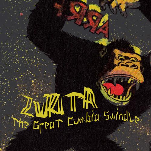Zurita - The Great Cumbia Swindle (Mixtape)