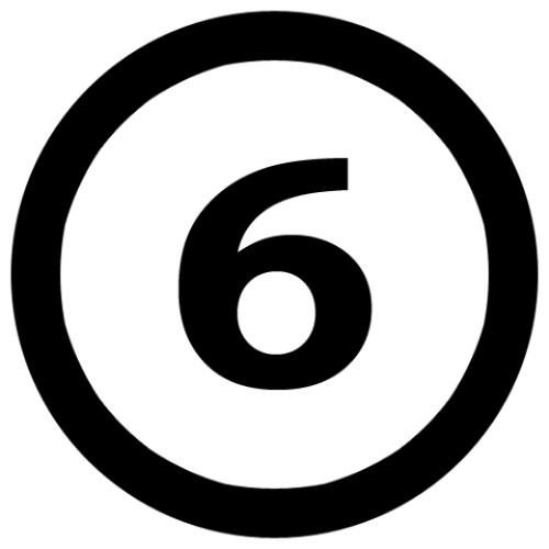 Power Of The Six (Original Mix)