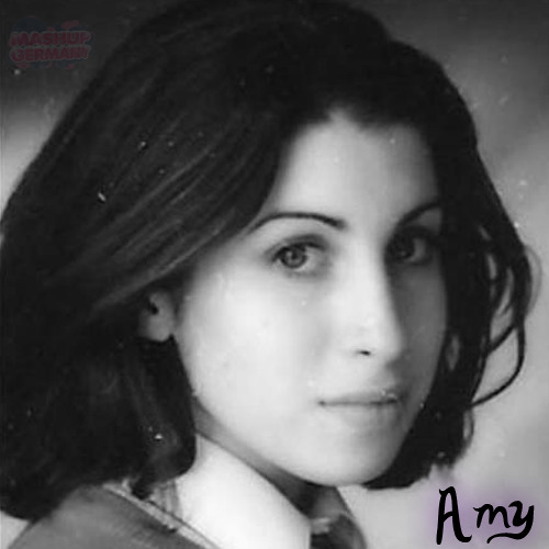 Mashup-Germany - Amy
