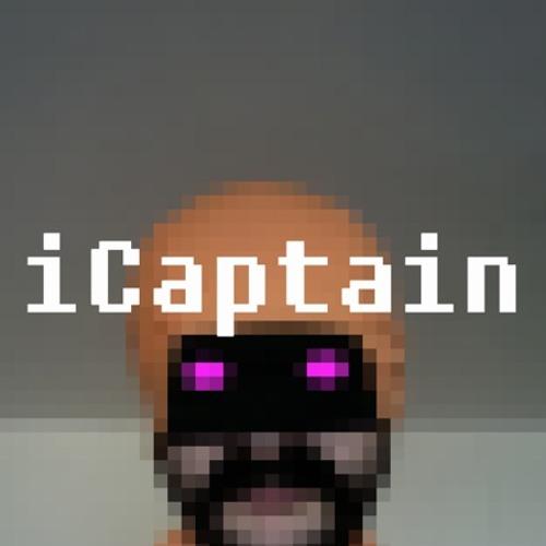 Captain Magic 'iCaptain' (Lizard Kings Remix)