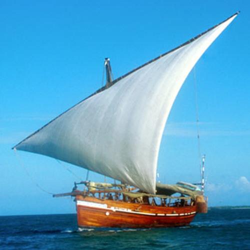 Arabian Love Boat