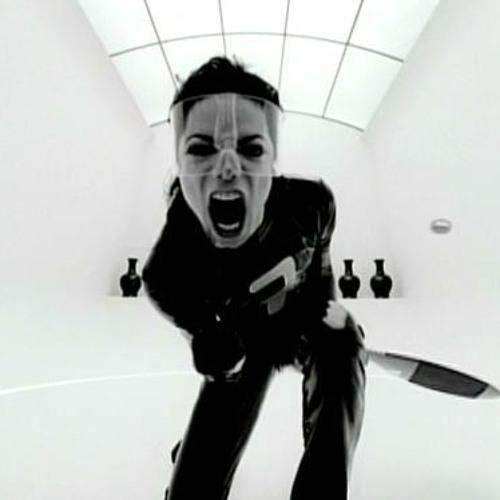 Michael Jackson-Scream (Dj Zya Remix)