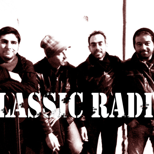 J. Ramone - What a wonderful world (cover by classic radio)