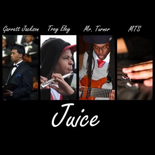 Juice (ft. G.P. Jackson)