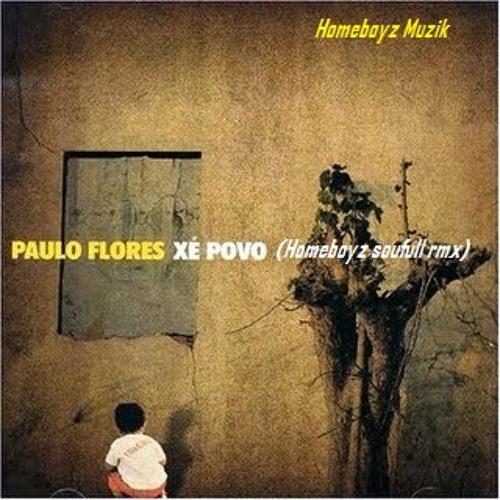 Xe povo (Homeboyz soulful remix)